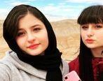 عکس دیده نشده از داور معروف عصر جدید در کنار دو دختر زیبا + عکس