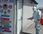 انجام اقدامات لازم در شرکت گل گهر به منظور پیشگیری و مقابله با ویروس کرونا