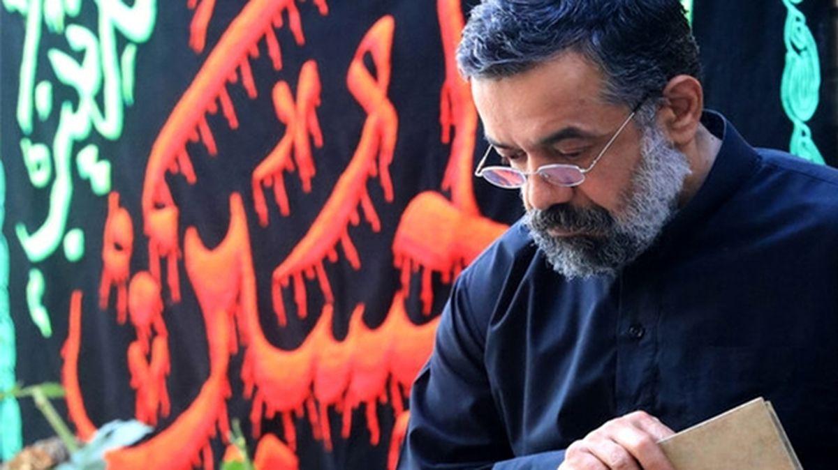 ماجرای عمل جراحی حاج محمود کریمی از زبان فرزندش
