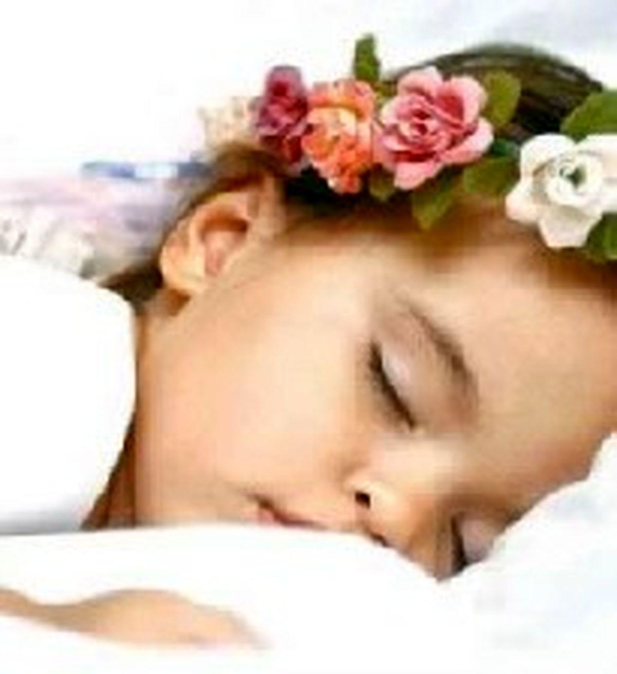 با این روش ها در خواب از پوست صورتتان محافظت کنید