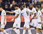 شکست فاجعه آمیز السد در جام باشگاه های جهان