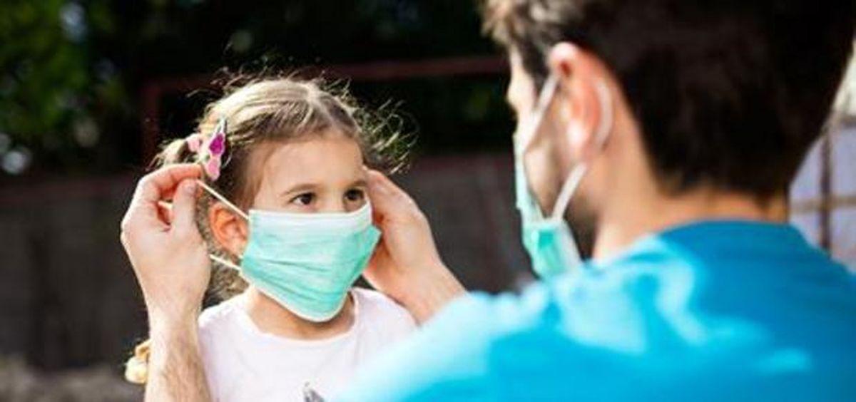 اصول مهم بهداشتی استفاده از ماسک
