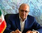 پیام مدیرعامل شرکت توسعه منابع آب و نیروی ایران به مناسبت روز خبرنگار