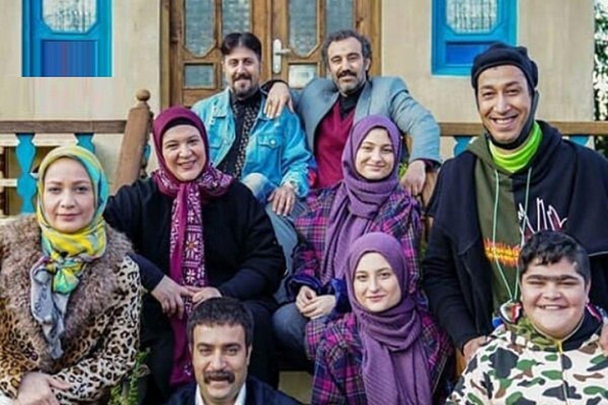 پایتخت 6|دستمزد نجومی و میلیاردی بازیگران پایتخت لورفت + سند
