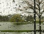 رگبار باران در کدام مناطق ایران است؟
