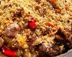 آموزش دو روش تهیه چکدرمه (غذای مشهور ترکمن صحرا)
