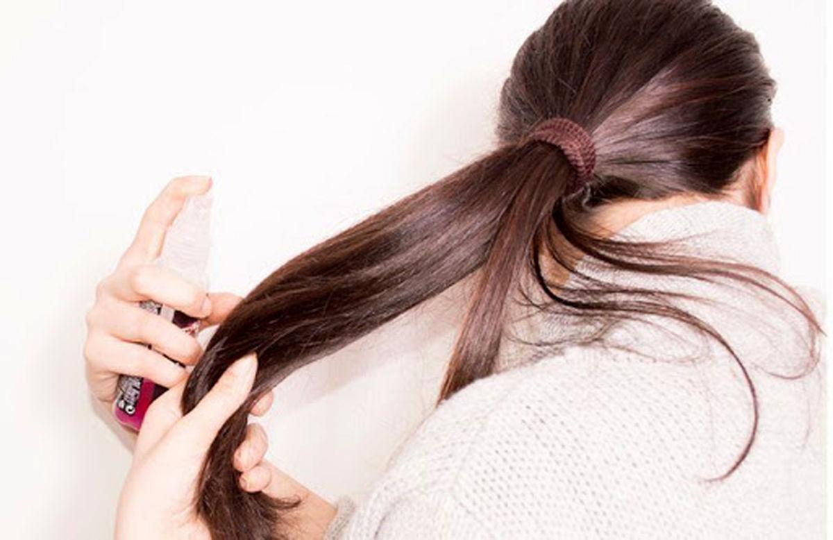 بهترین راه نرم شدن موهای خشک چیست ؟