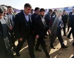 عملیات اجرایی ۷۶۱۲ واحد مسکونی طرح اقدام ملی در خوزستان آغاز شد