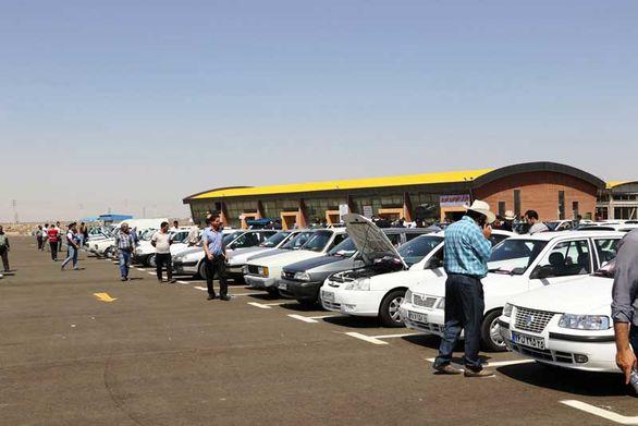 تازه ترین قیمت خودرو های داخلی دوشنبه 10 تیر