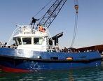 آخرین وضعیت کشتی ایرانی توقیف شده در کویت