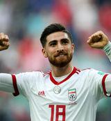 گزارش تلویزیون مشهور دنیا از زندگی لژیونر فوتبال ایران+عکس