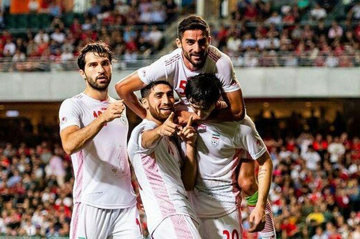 ایران همچنان اول آسیا و 23 جهان