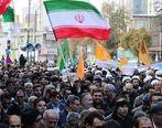 راهپیمایی محکومیت اغتشاشگران در پاکدشت، رباطکریم و اسلامشهر+تصاویر