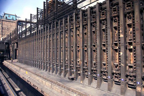 بومی سازی پروژه زیست محیطی در ذوب آهن اصفهان