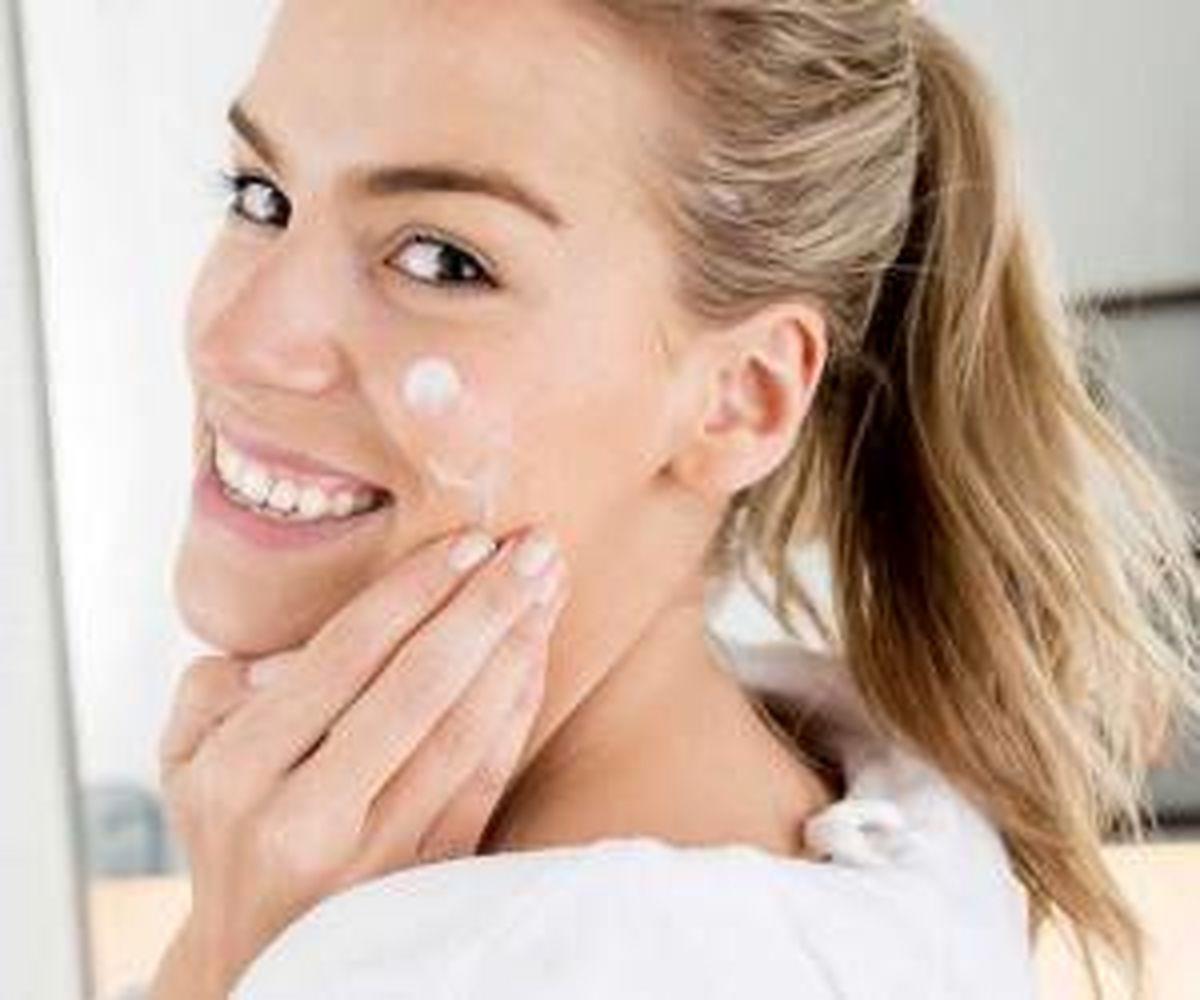 خشکی پوست و درمان بسیار ساده خانگی و طبیعی
