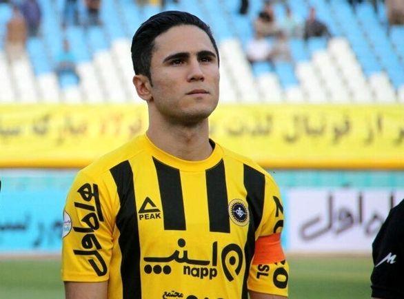 علیمحمدی از سپاهان جدا شد