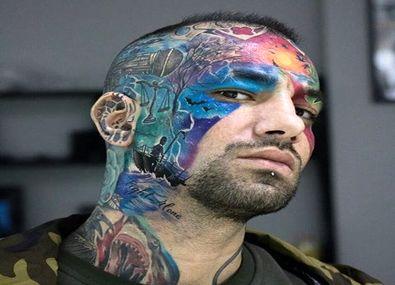 بیوگرافی امیر تتلو خواننده + علت دستگیری
