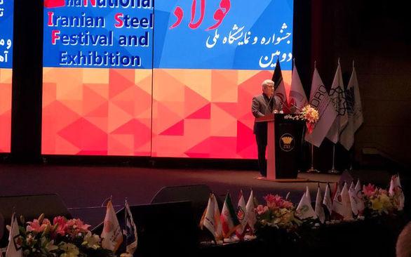 صنعت فولاد به بومی سازی و تولید محصولات استراتژیک بها می دهند