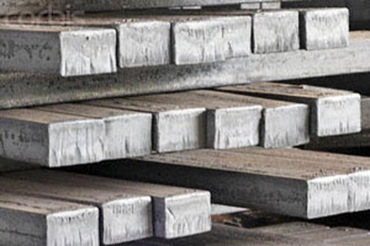 صادرات شمش فولادی آزاد شد
