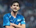 آزمون به دنبال صعود در لیگ قهرمانان اروپا