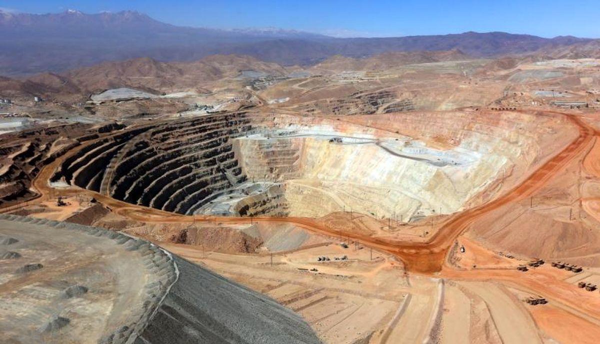 سرمایه گذاری 21 میلیارد دلاری در بخش معدن پرو تا 2023
