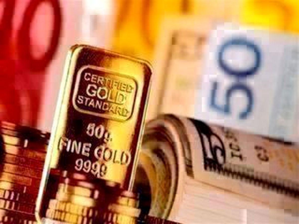 قیمت طلا، سکه و دلار امروز یکشنبه 99/06/23 + تغییرات