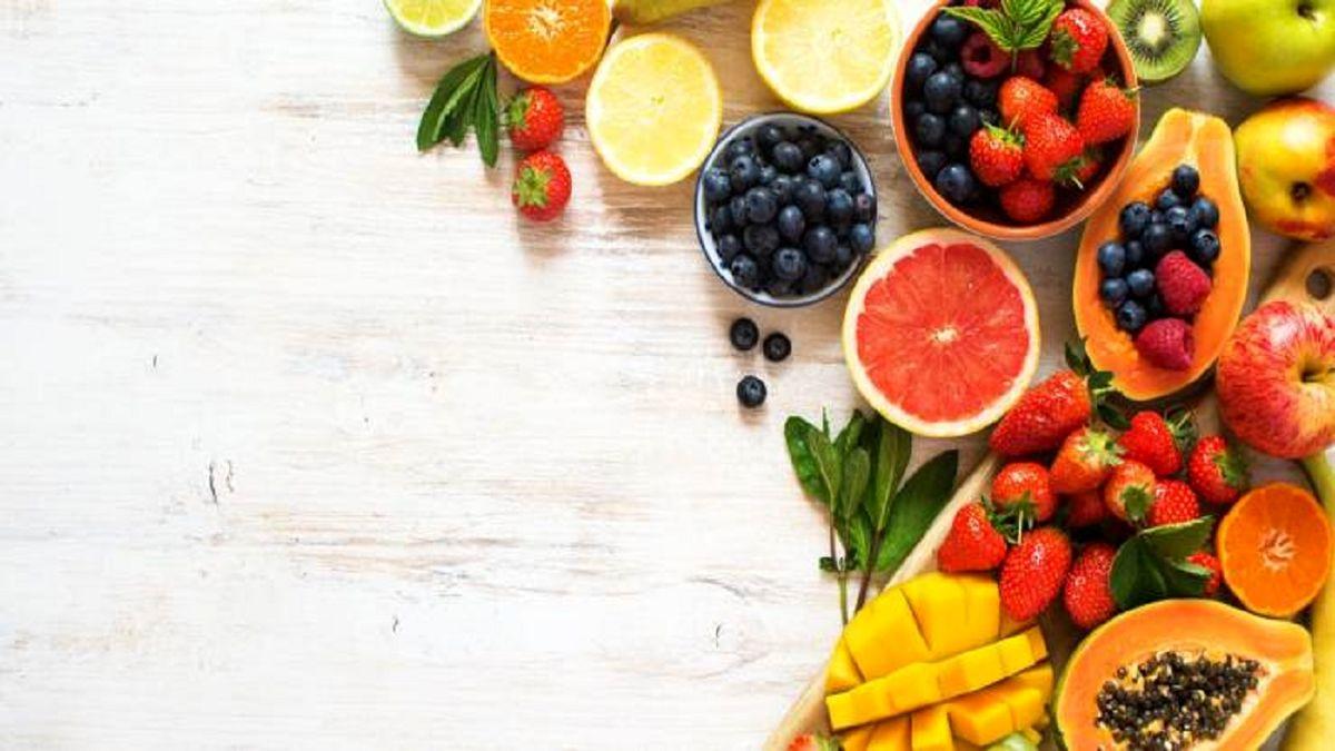 اگر رژیم لاغری دارید دور این میوهها را خط قرمز بکشید