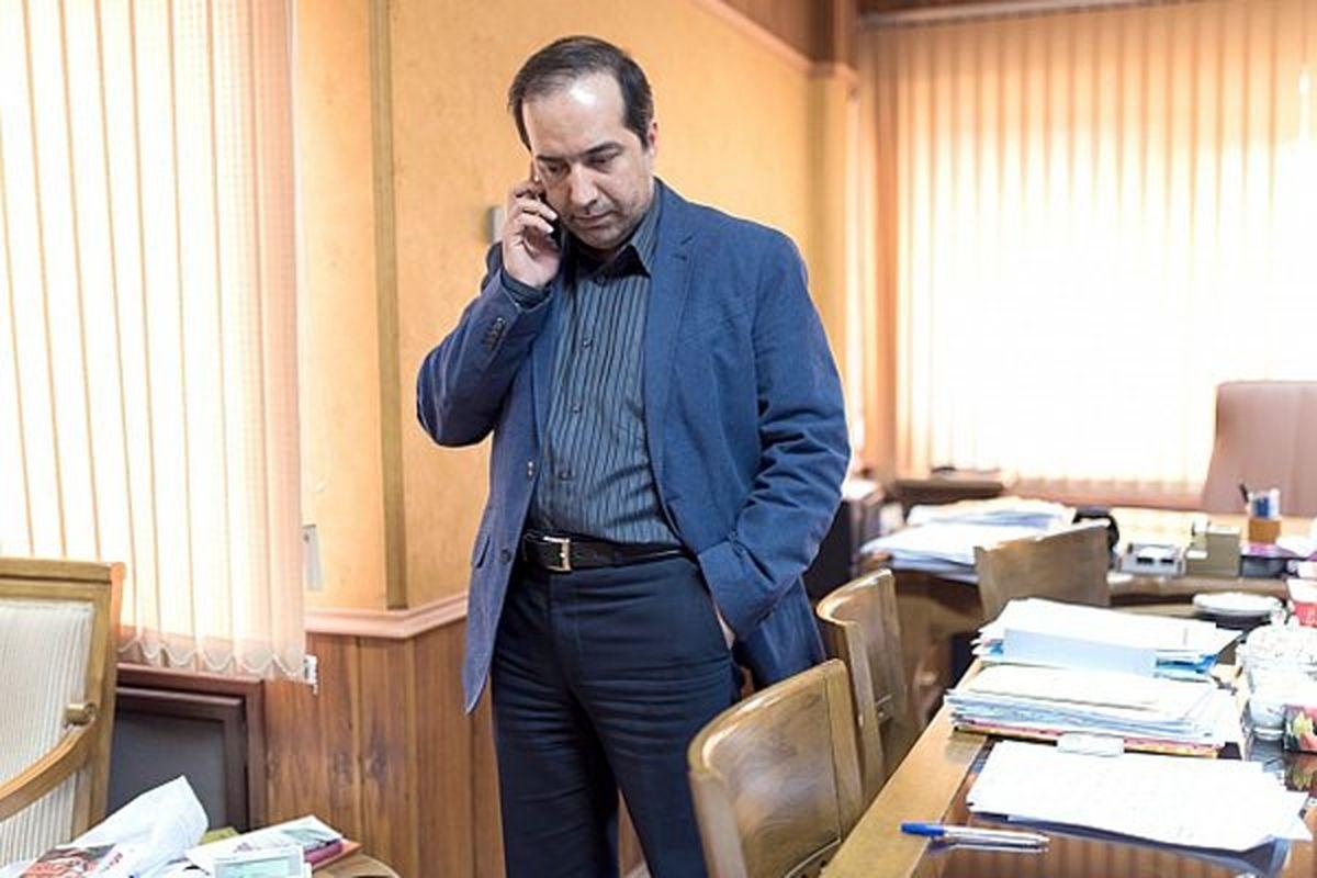 تصمیم بر اکران خانه پدری با صلاحدید حسین انتظامی