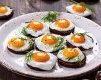 کلسترول  که در تخم مرغ موجود است آیا برای بدن مضر است