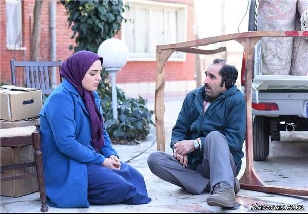 نرگس محمدی و هادی کاظمی