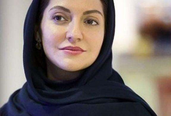 مهنازافشار|صحبتهای عجیب در پشت صحنه گات تلنت + فیلم و عکس