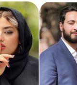 ماجرای رابطه همسر آناشید حسینی و ریحانه پارسا + عکس