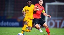 کره جنوبی و عربستان در فینال انتخابی المپیک