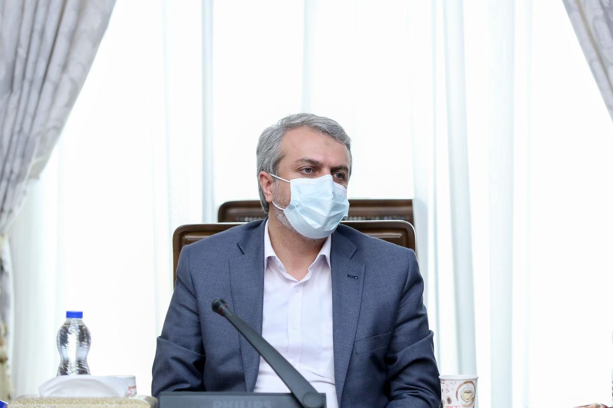 وزیر صمت عضو منتخب هیئت وزیران در شورای عالی کار