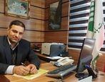 حسین واحدی بهسمت مدیرشعب پستبانک استان کردستان منصوب شد