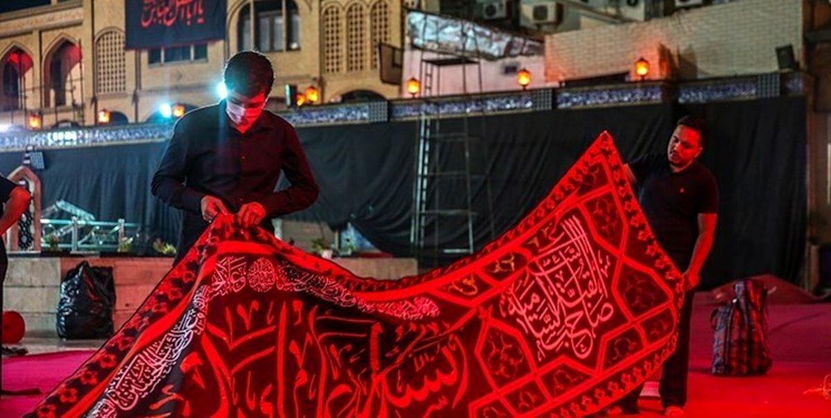 هیأتها از امشب پذیرای عزاداران حسینی + جزئیات