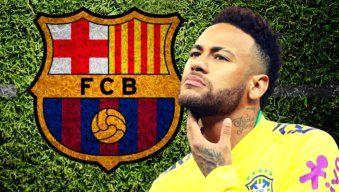 جزئیات توافق عجیب نیمار و بارسلونا