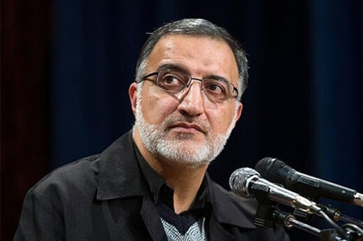 علیرضا زاکانی کاندیدای ریاست جمهوری حکم محکومیت دارد