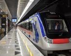 متروی تهران در روز 22 بهمن رایگان است