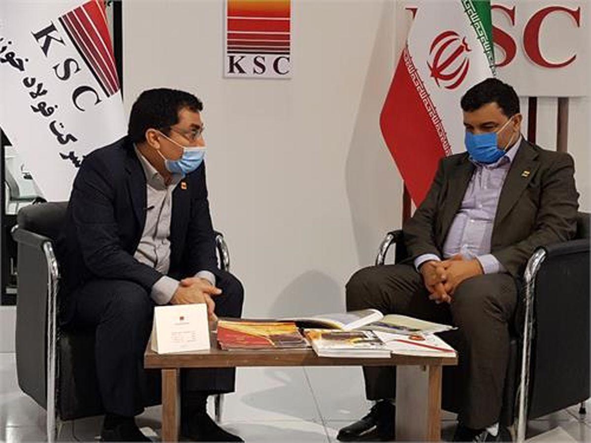 بیست و دومین سمپوزیوم صنعت فولاد ایران، معوقه ۱۳۹۸ برگزار شد