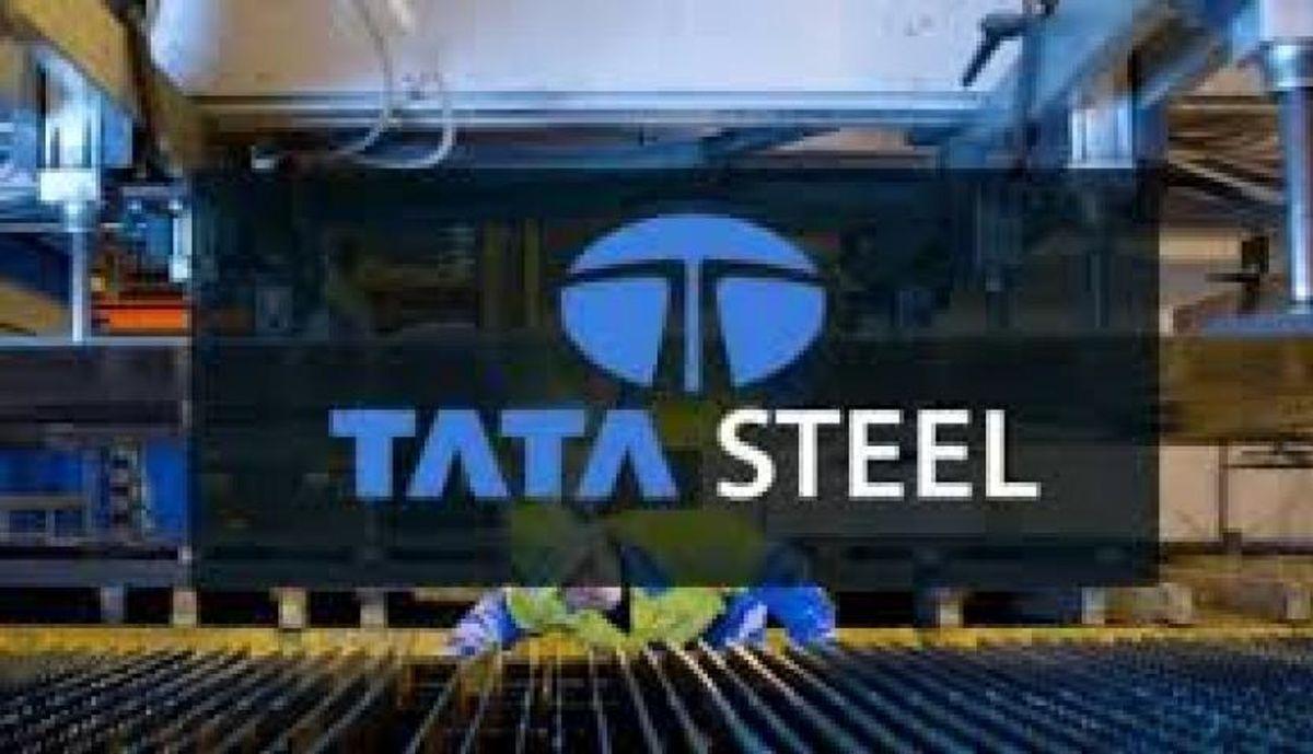 تولید فولاد خام تاتا استیل 4.6 درصد افزایش یافت