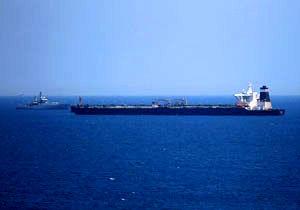 واکنش انگلیس به توقیف نفت کش توسط ایران