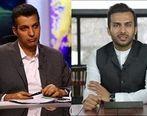 استفاده از اسم عادل فردوسی پور در برنامه ی زنده و انتقاد به محمدحسین میثاقی