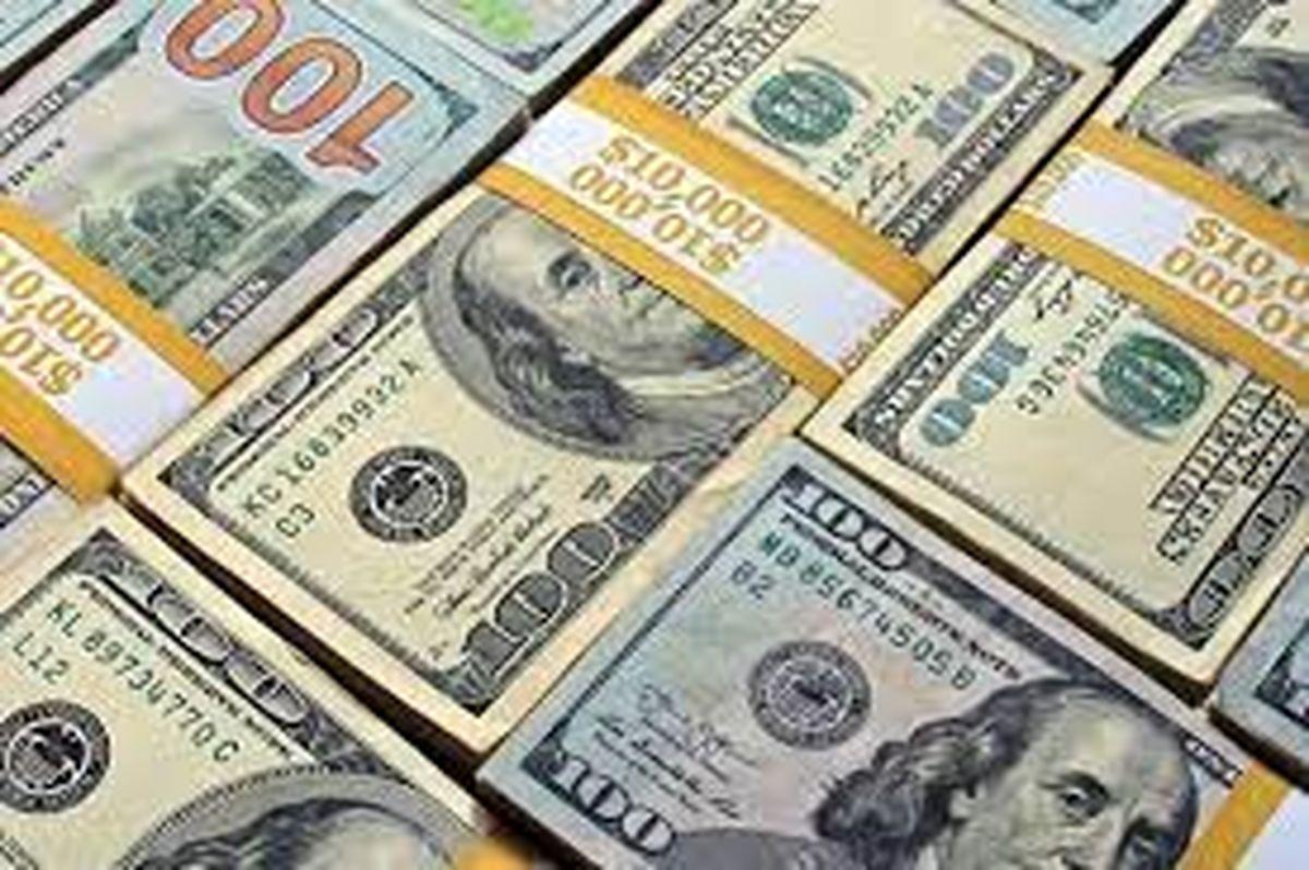 علت کاهش قیمت دلار فاش شد + جزئیات