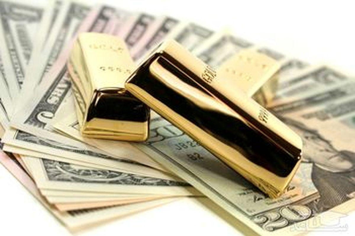 قیمت طلا، قیمت سکه، قیمت دلار، امروز چهارشنبه 98/08/15+ تغییرات