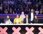 مسابقه عصر جدید دیشب مرحله نیمه نهایی با حضور جواد رضویان | شنبه 98/5/12