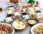 با انواع صبحانه های کشورهای دنیا آشنا شوید
