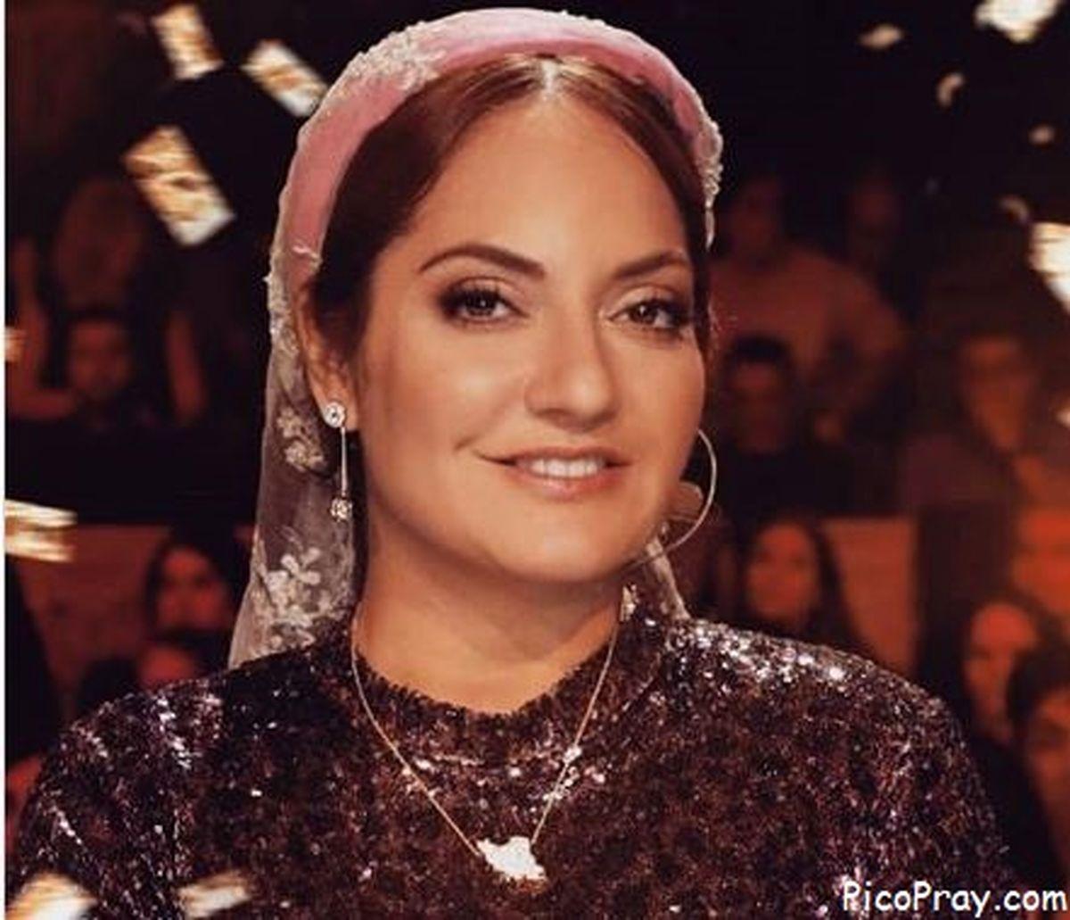 مهناز افشار جنجال عکس بدون حجاب در اینستاگرام  + عکس و بیوگرافی
