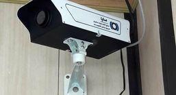 نصب دوربین های حرارتی در مجتمع پتروشیمی ایلام