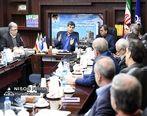 بررسی پروژه های مشترک مناطق نفت خیز جنوب و جهاد دانشگاهی